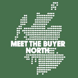 met the buyer event logo