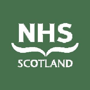 NHS Scotland event logo
